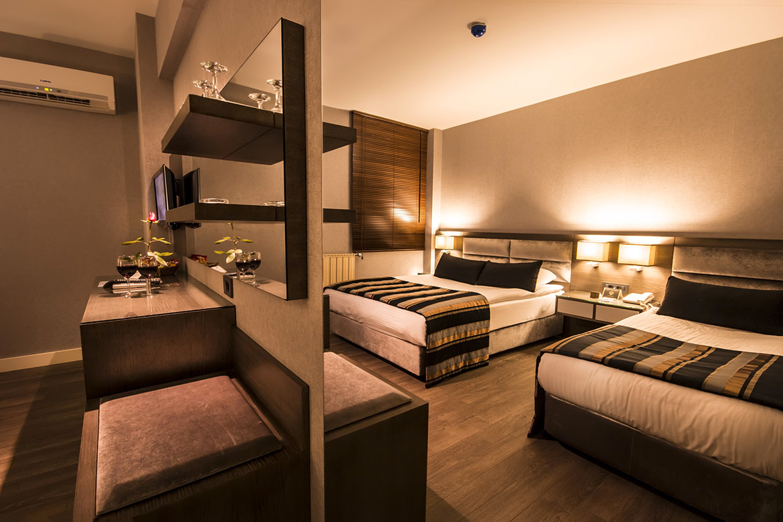 Premium Room   Two Single Beds. Premium Room   Two Single Beds   Hotel Master