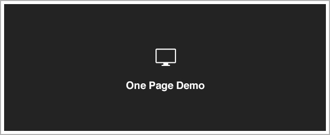 demo-onepage